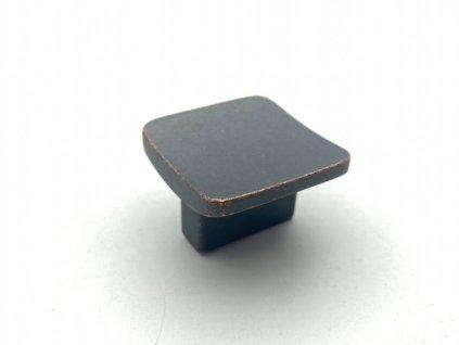 nabytkova knopka eva med patina