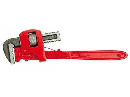Klíč na trubky 300 mm nastavitelný
