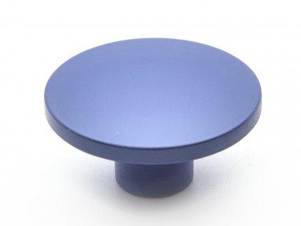 nabytkova uchytka pupa modra 1