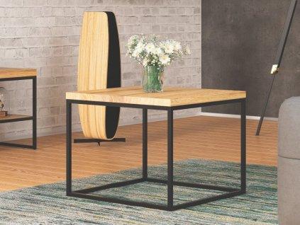 stolova podnoz rs20 cerna matna