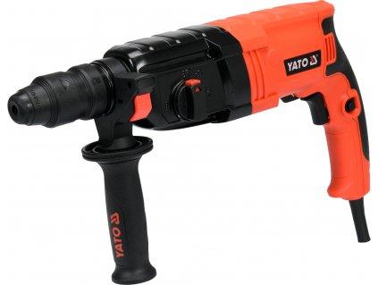 Vrtací kladivo SDS+ a 13 mm sklíčidlem 850W