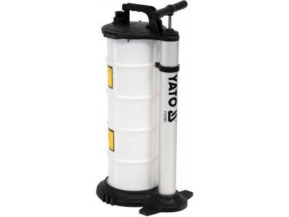 Pumpa olejová ruční 9 L