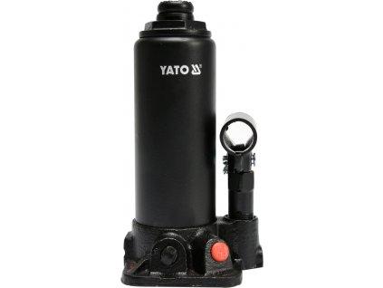 Hever pístový hydraulický 3T