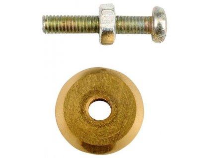 Náhradní kolečko do řezačky 12,6 x 3 x 3 mm