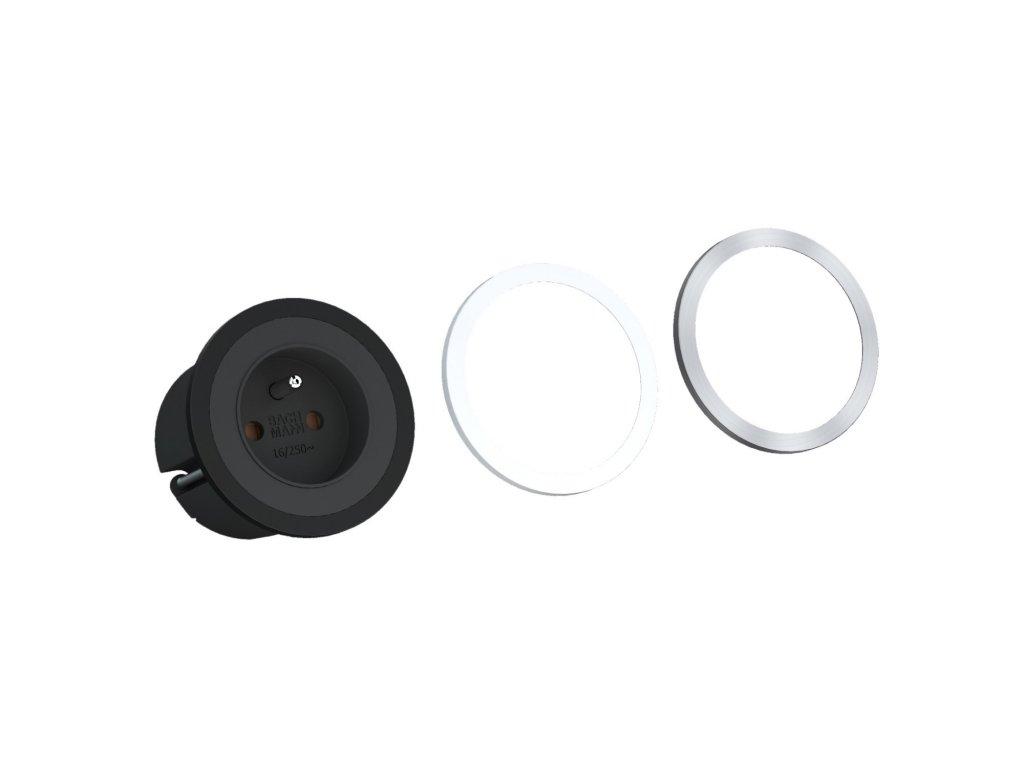 1821 1 bachmann pix 1x 230v 2m napajeci kabel 926 003