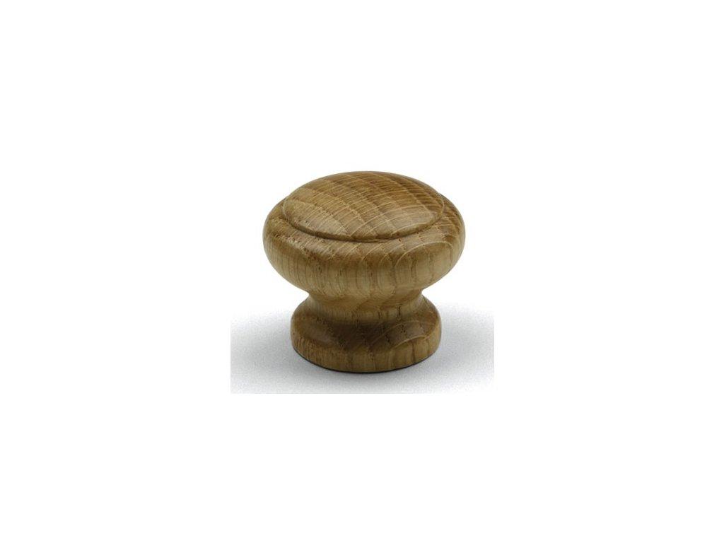 nabytkova knopka jura dub