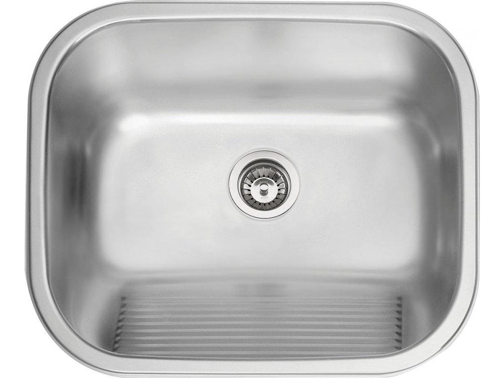 5706 kuchynsky nerezovy drez sinks acquaviva 550