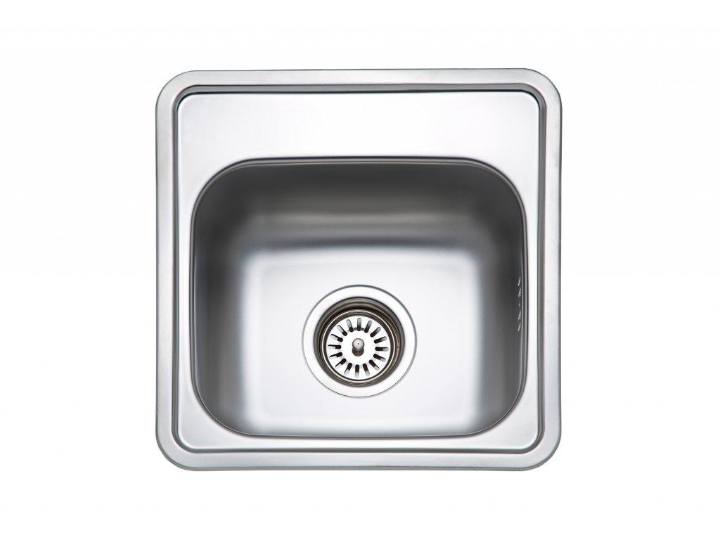 5745 5 kuchynsky nerezovy drez sinks bar 380 v