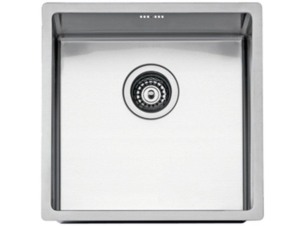 5784 5 kuchynsky nerezovy drez sinks box 450 ro