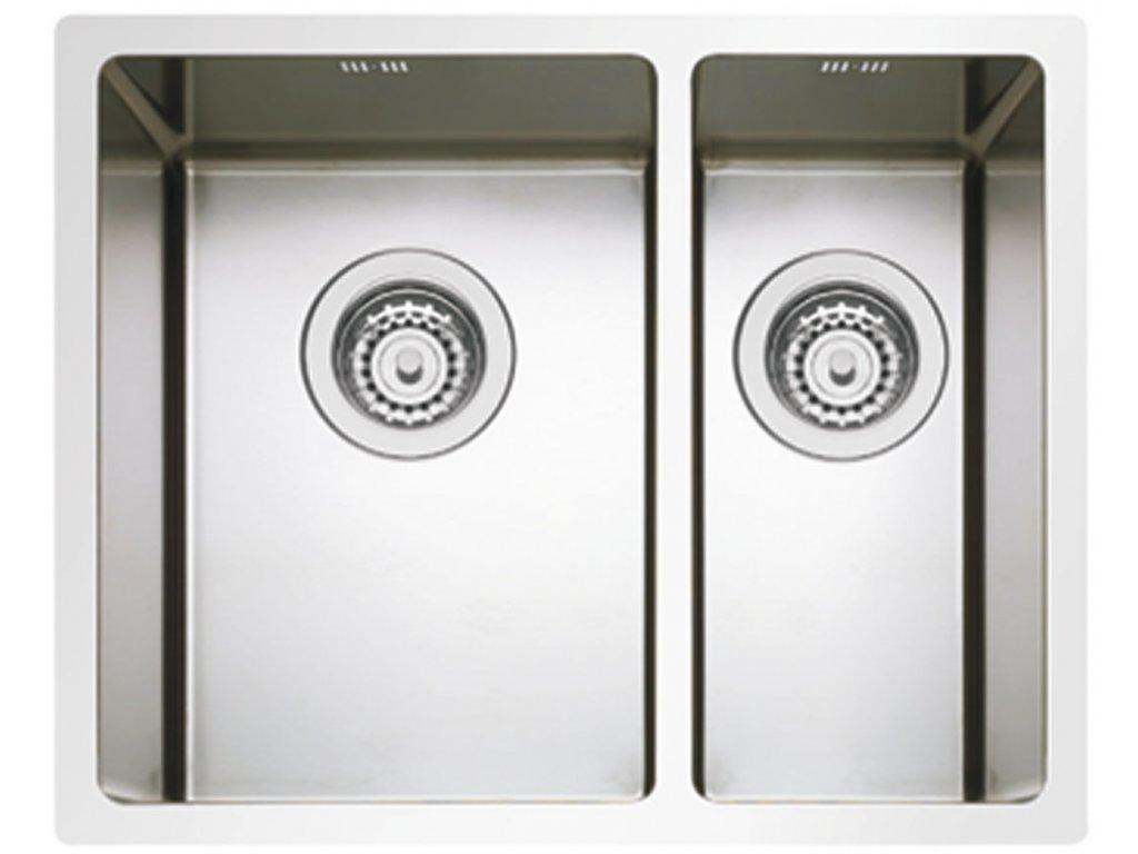 5820 kuchynsky nerezovy drez sinks box 585 1 ro