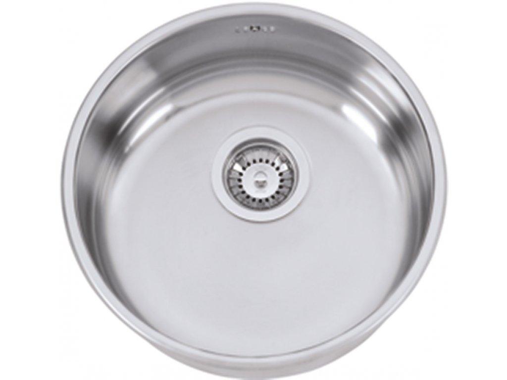 5994 kuchynsky nerezovy drez sinks mithus 417 v
