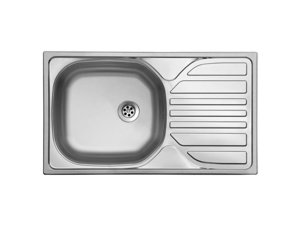 6471 6 kuchynsky nerezovy drez sinks compact 760 m