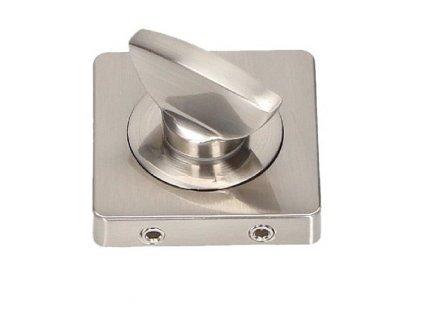 3225 dverni rozeta typ 24kw wc nikl brouseny