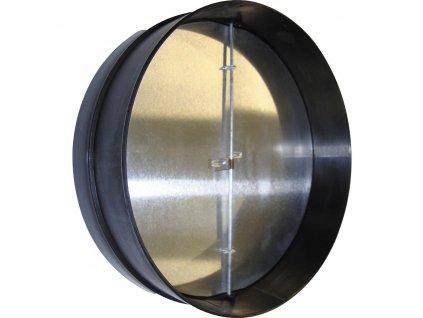 zpětná klapka 150mm ZK 150 133.0056.646