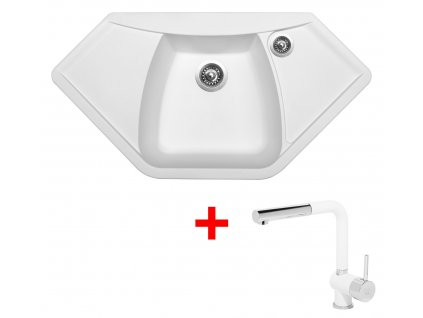80504 akcni set sinks naiky 980 baterie mix 3 p milk