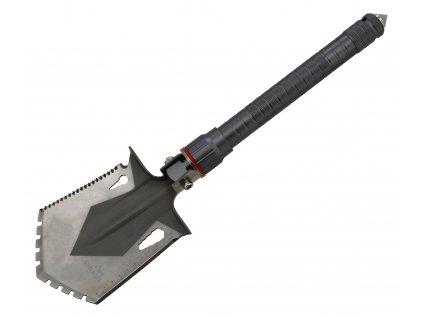 Lopatka skládací multifunkční PANTHER 47cm 13270