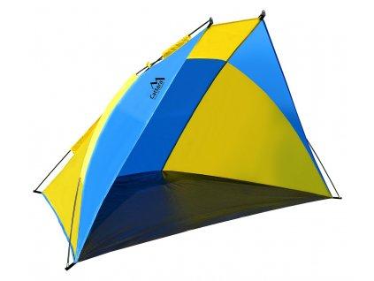 Stan plážový SPLIT 200x120x120cm 13379