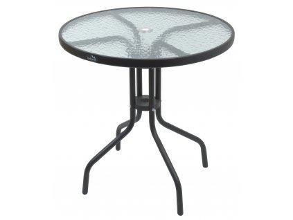 Stůl zahradní kulatý TERST 70cm 13489