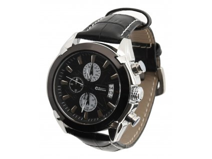 Hodinky CHRONO BLACK Compass 13720