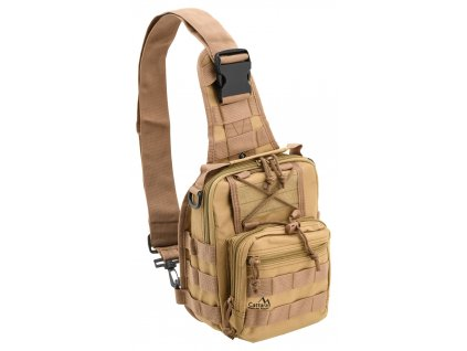 Batoh na rameno 10l ARMY 13864