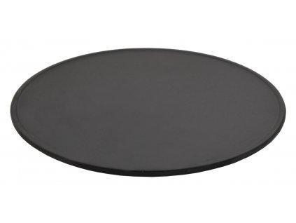 Grilovací plát kulatý LITINA (pro grily 13040,13043) 13065