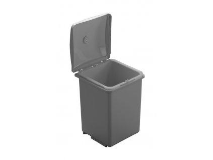 5268 3 odpadkovy kos sinks pepe 40 1x13l