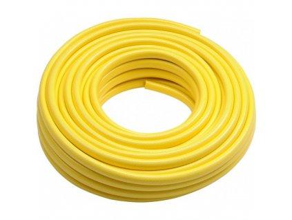 """Hadice zahradní žlutá 1"""" 50 m TO-89320"""