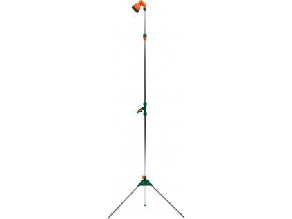 Sprcha zahradní teleskopická s trojnožkou TO-89390