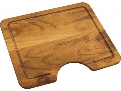 Sinks Prípravná doska - drevo