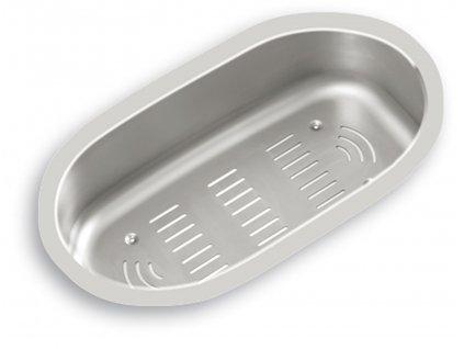 Sinks Miska - nerez SD301