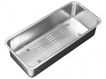 Sinks Miska - nerez SD302