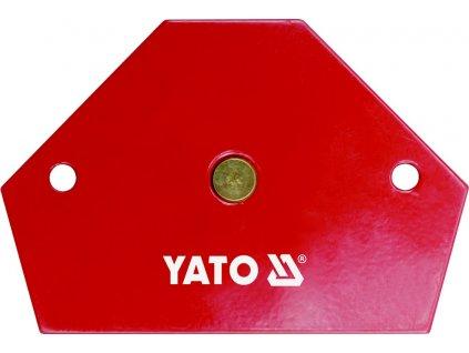 Úhelník magnetický ke svařování 11,5 kg YT-0866