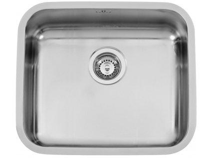 5751 5 kuchynsky nerezovy drez sinks belem 540