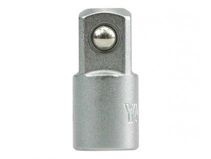 """Nástavec adaptér 1/4"""" - 3/8"""" YT-1438"""