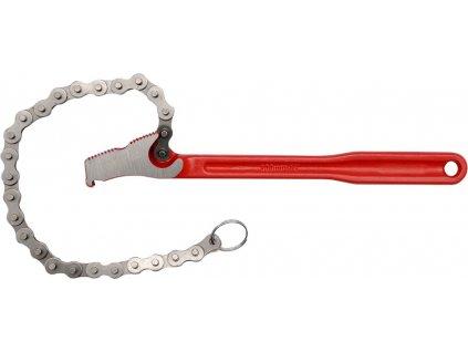 """Klíč řetězový na trubky 4"""" (100 mm) YT-22260"""