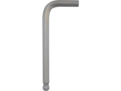 Klíč imbusový 10.0 mm 6 ks YT-5794