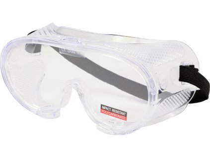 Ochranné brýle s páskem typ 2769 YT-7380