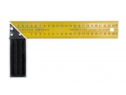 Úhelník truhlářský 250 mm TO-18250
