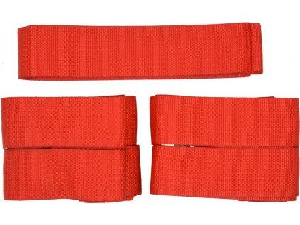 Pásy na stěhování nábytku 5 x 370 cm 3 ks YT-74261