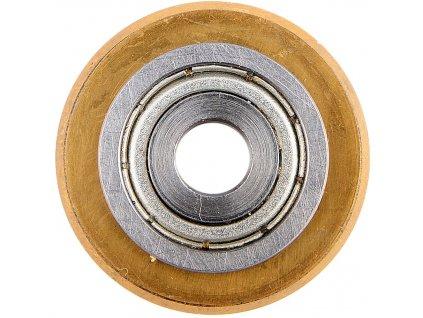 Náhradní kolečko do řezačky s ložiskem 22 x 14 x 2 mm YT-37141
