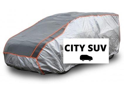 Ochranná plachta proti kroupám CITY SUV 460x185x145cm 05979