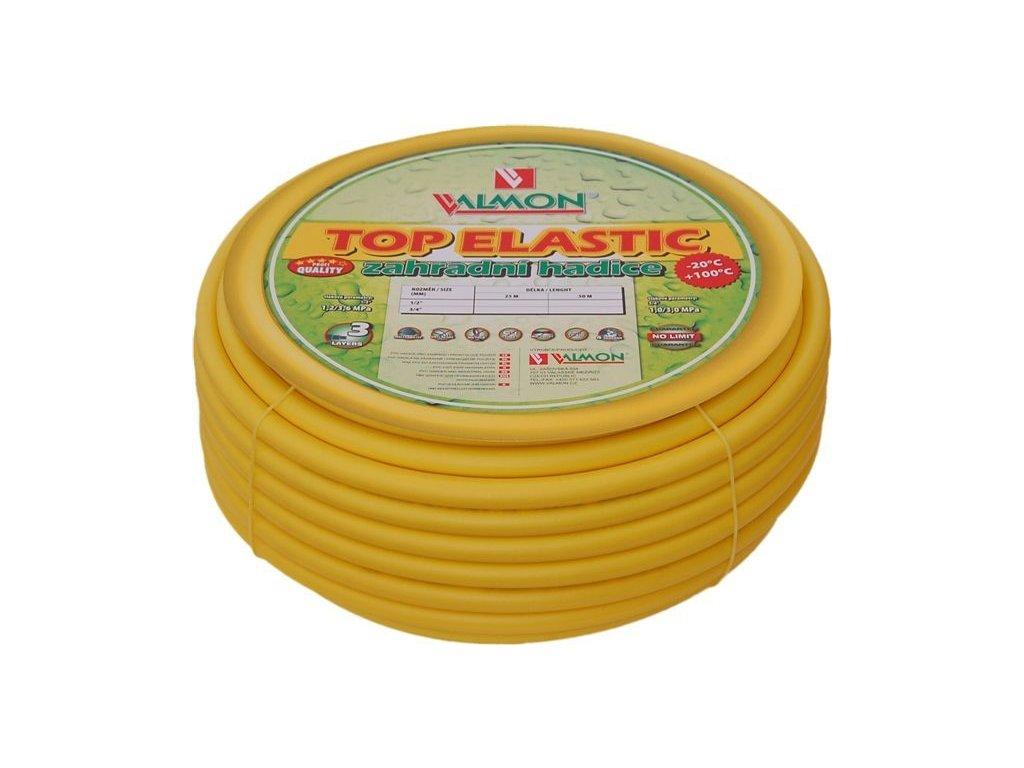 "PVC hadice TOP ELASTIC 1/2"" / 12,7mm 1118ZL"
