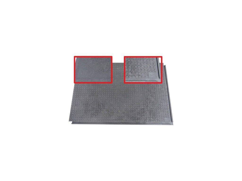 Podlahová deska PVC UNI2