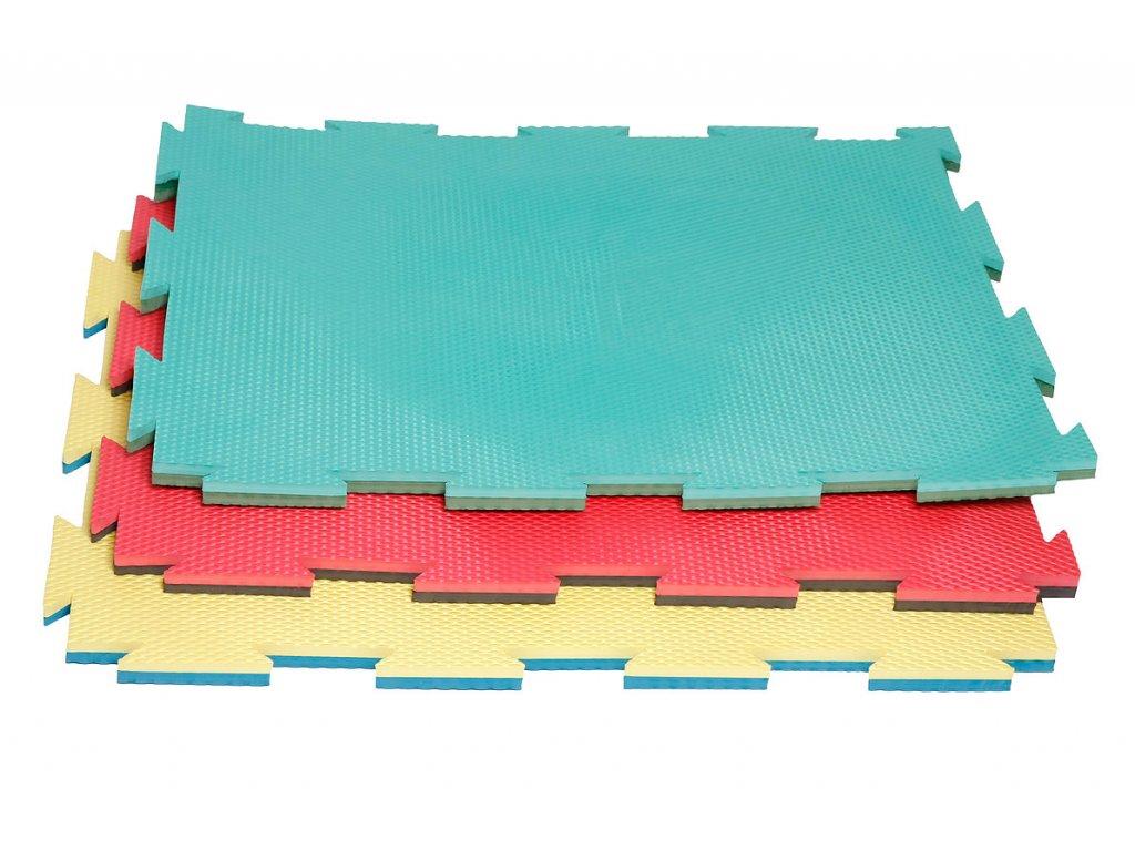Podlaha DECKfloor tl. 2cm