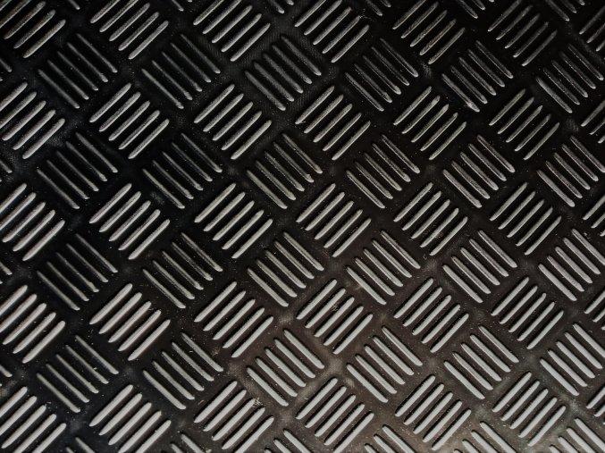 Průmyslová podlahovina 3mm GDM- plechovka