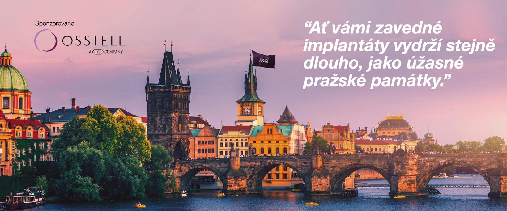 Prague-Osstell-Congress
