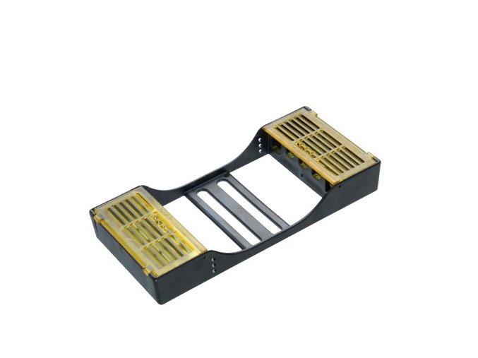 LM-Servo 5E, žlutý