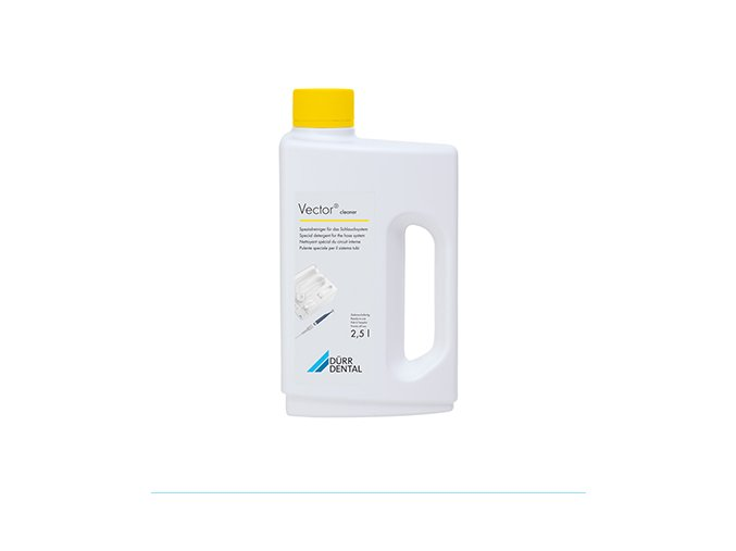 vector cleaner 2,5l