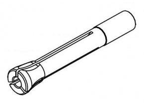 kleštinka 2,5 mm