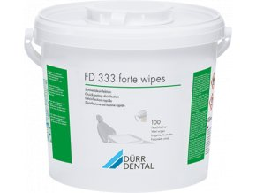forte 333 wipes